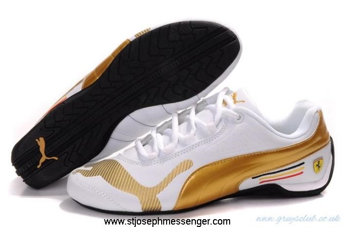 Benefits Puma Ferrari SF Cat Majority Black Yellow Pace BEGHJNOSZ3