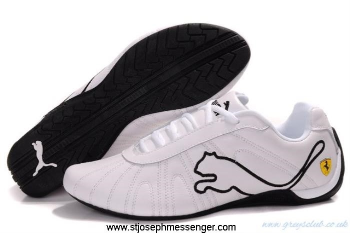 Cheap Speed Cat Sportlifestyle Black White 80s Shoes Comfort ADJPUW0379