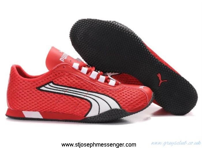 Puma Brand Shoes, Sold At Low Prices