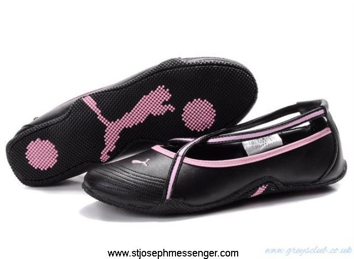 Innovative Puma Shoes 5 Black Pink Strategies Sandals AEFJOPRW23