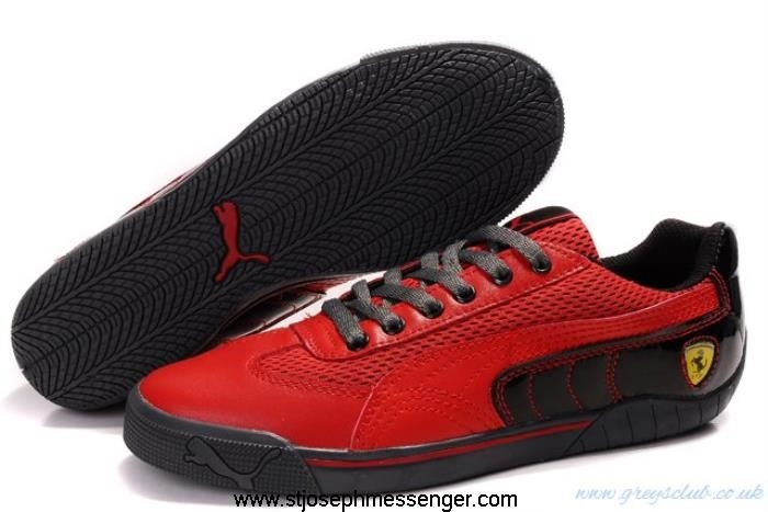 Specifically Made Multifunction Shoes Puma XXFC Mens Mesh ADLNOTZ037