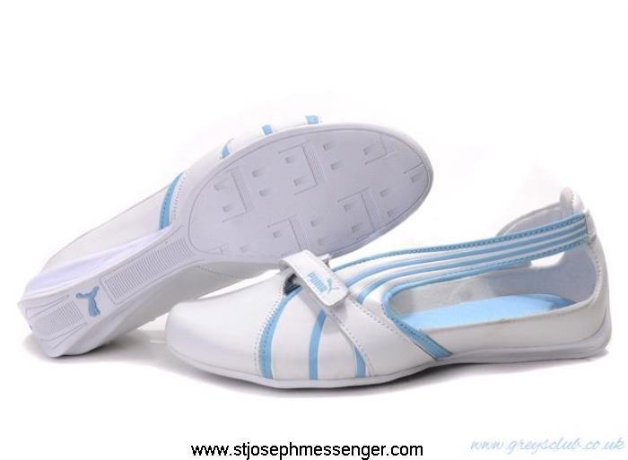Best Price Espera Flats Ballerina I Stockists Blue White FLNOPTW014